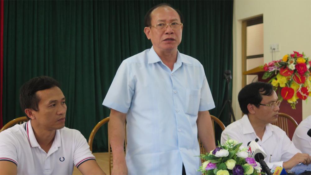 Sai phạm tại Hội đồng thi THPT quốc gia ở Sơn La là đặc biệt nghiêm trọng