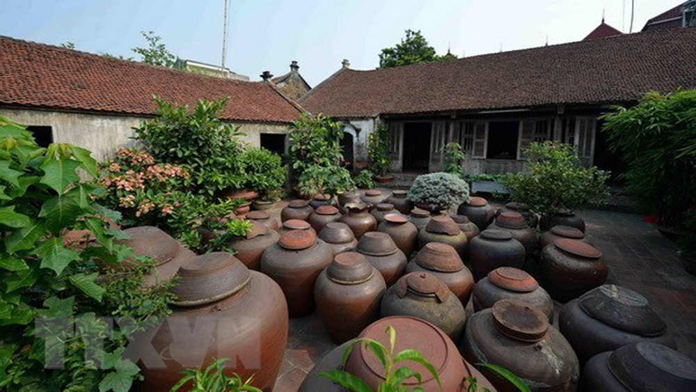 UNESCO helps Hanoi uphold cultural heritage values