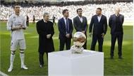 Cristiano Ronaldo rời Real Madrid: Khép lại 18 năm kỷ nguyên bóng vàng