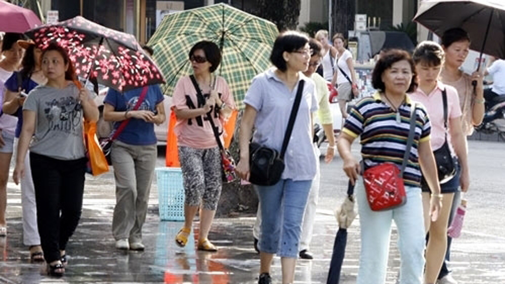 Vietnam sees strong growth in tourist arrivals from Asian countries