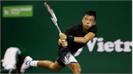 Lý Hoàng Nam vào vòng chính đơn nam quần vợt nhà nghề Tây Ban Nha