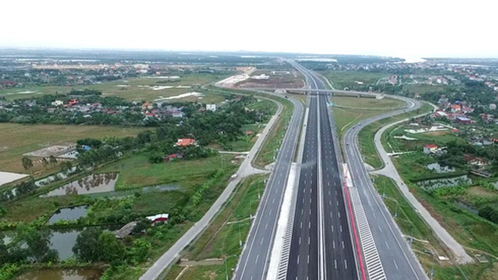 Phê duyệt hỗ trợ, tái định cư dự án cao tốc Bắc - Nam