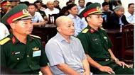 """""""Út trọc"""" - Đinh Ngọc Hệ lĩnh 12 năm tù"""