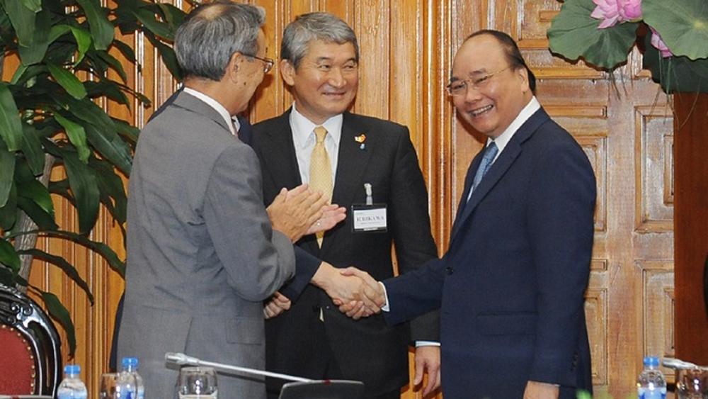Keidanren plays important role in Vietnam-Japan ties: PM
