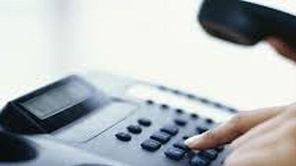 Dàn cảnh lừa đảo qua điện thoại, chiếm đoạt gần 2 tỷ đồng