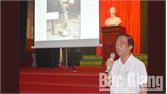 """Tân Yên: Tổ chức hội nghị trực tuyến về chuyên đề  """"Cách mạng Công nghiệp 4.0"""""""