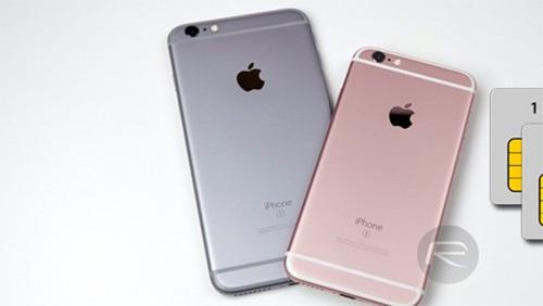 iPhone X Plus sẽ có 2 SIM 2 sóng