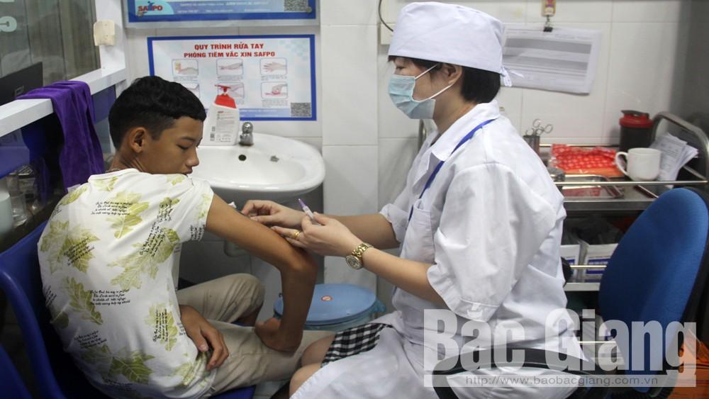 Bắc Giang: Khan hiếm vắc-xin phòng bệnh dại