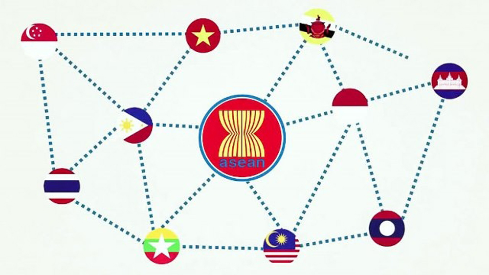 51st ASEAN Foreign Ministers Meeting opens in Singapore