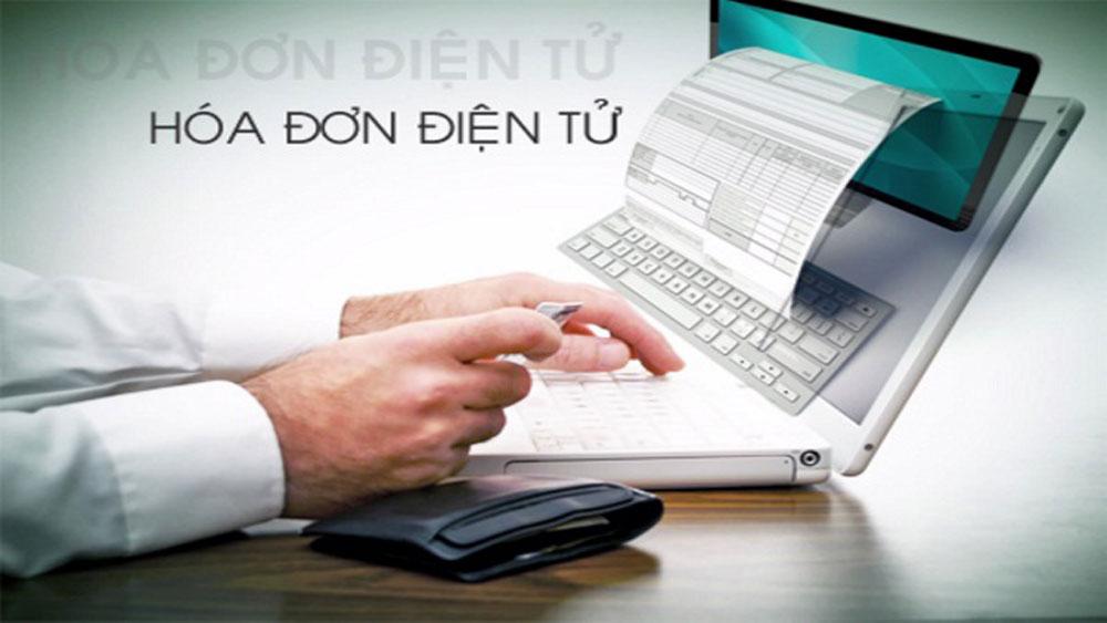 Tập huấn áp dụng hệ thống thuế điện tử