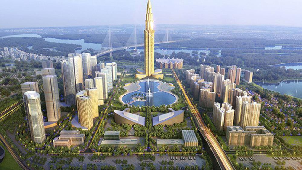 Hanoi takes lead in FDI attraction