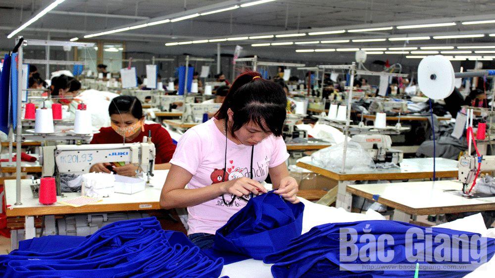 Sơn Động: Tỷ lệ lao động qua đào tạo vượt 84% so với mục tiêu Đại hội Đảng bộ huyện