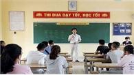 Sau phúc khảo, 94 bài thi THPT ở Nghệ An thay đổi điểm