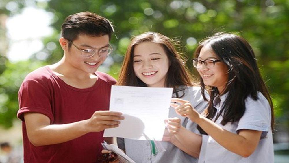 Đại học Ngoại thương công bố điểm chuẩn cao nhất 25,5 điểm