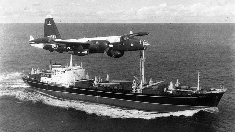 Liên Xô triển khai tên lửa hạt nhân tại Cuba trong Chiến tranh Lạnh thế nào?