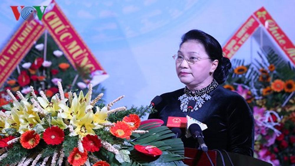 """""""Đội quân tóc dài"""" Bến Tre đón nhận danh hiệu Anh hùng Lực lượng vũ trang nhân dân"""