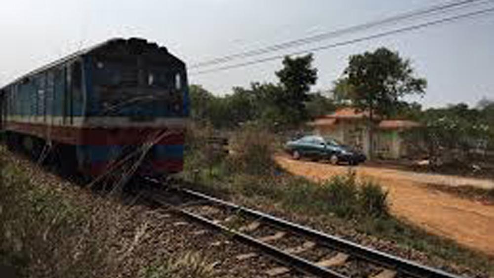 Tai nạn đường sắt tại Bắc Giang, 1 người chết