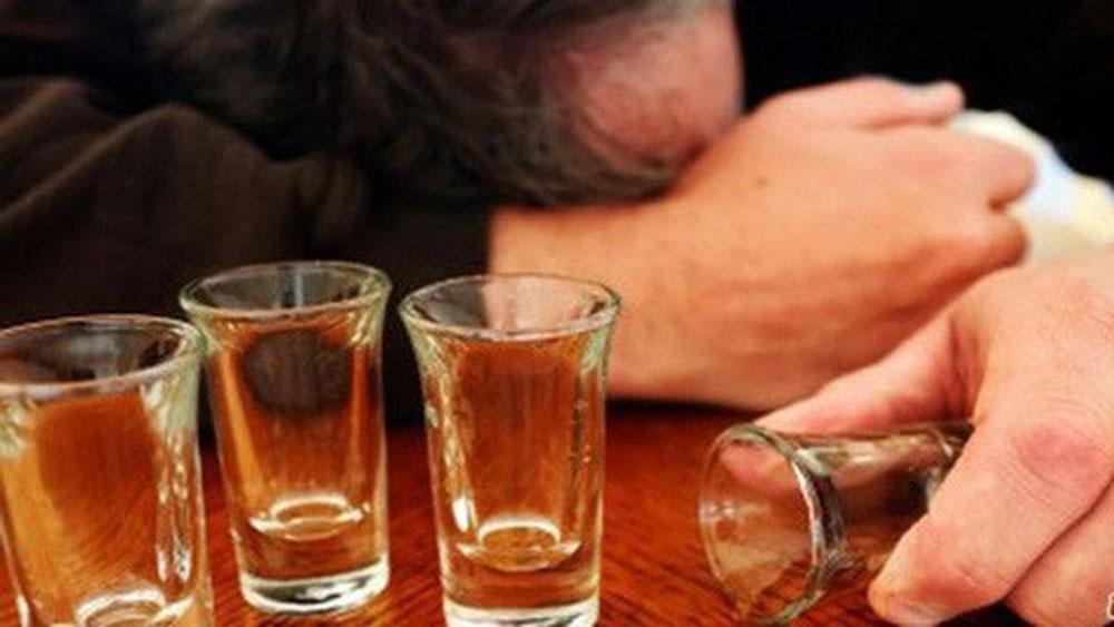 Tổ chức Y tế Thế giới kiến nghị Thủ tướng Chính phủ kiểm soát rượu bia