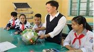 Sáp nhập các trường học: Nắm chắc chủ trương, chủ động phương án