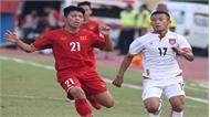 Giải U16 AFF 2018:  Việt Nam dừng bước