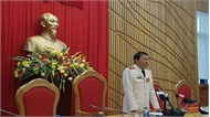 Bộ Công an chính thức xóa bỏ 6 Tổng cục