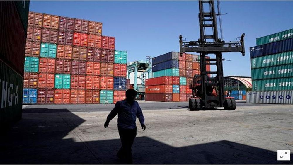 Mỹ chốt danh sách 16 tỷ USD hàng Trung Quốc chịu thuế