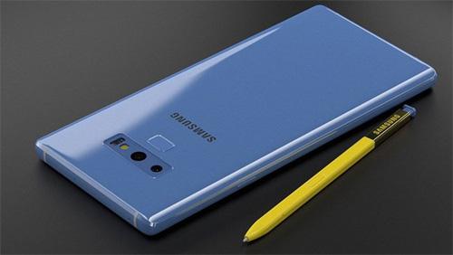 Galaxy Note 9 có gì mới?