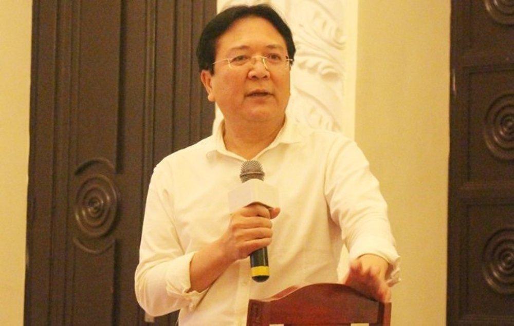 Múa rối nước, Vương Duy Biên, nghệ sĩ nhân dân, suất học bổng