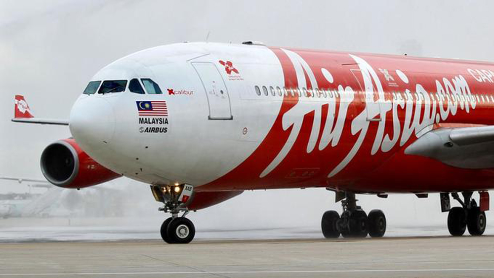 AirAsia to launch direct flight to its fifth Vietnam destination