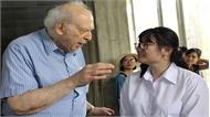 Chương trình Gặp gỡ Việt Nam 2018: Giáo sư đoạt giải Nobel Vật lý trò chuyện với học sinh, sinh viên Việt Nam