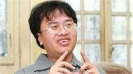 Giáo sư Đàm Thanh Sơn được trao Huy chương Vật lý Dirac