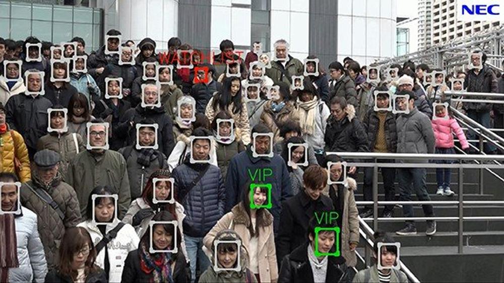 Olympic Tokyo 2020, lần đầu tiên áp dụng, nhận diện khuôn mặt, ban tổ chức, trong điều kiện thực tế, thể thao