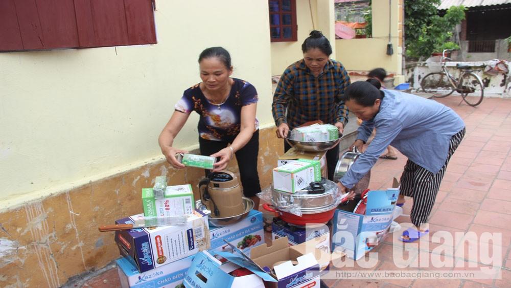 Image - Bắc Giang: Nhiều nạn nhân