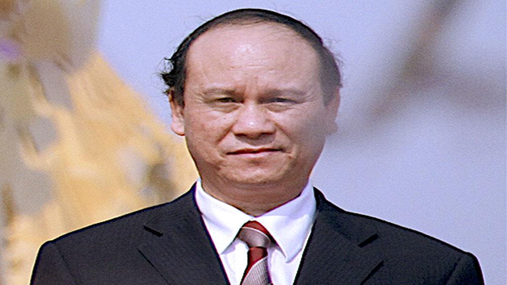 Đà Nẵng đề nghị khai trừ Đảng cựu Chủ tịch Trần Văn Minh