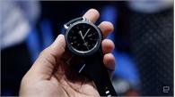 Cận cảnh đồng hồ thông minh Samsung Galaxy Watch