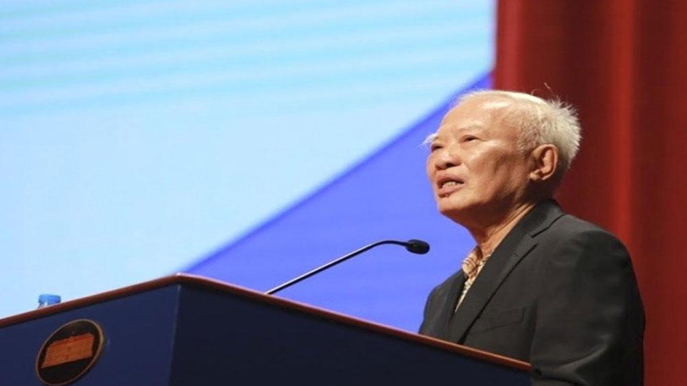 Nguyên Phó Thủ tướng, Vũ Khoan, cảnh báo, tác động, chiến tranh, thương mại, Việt Nam