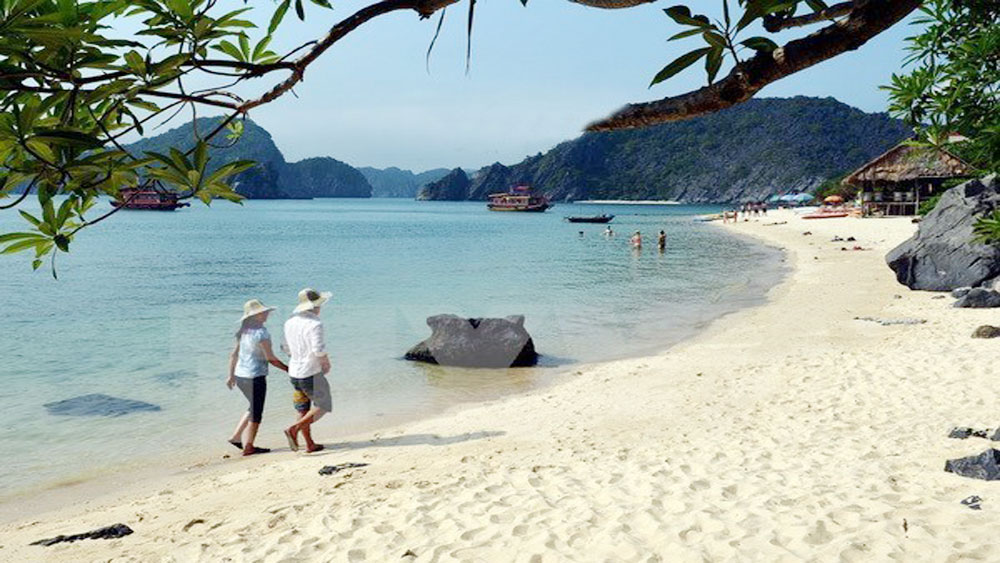 Hai Phong: Modern infrastructure deemed prerequisite for tourism growth