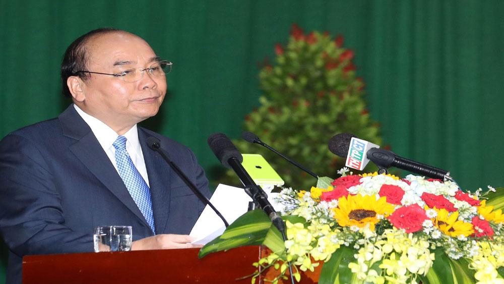 Thủ tướng, Chính phủ, Nguyễn Xuân Phúc, đặt hàng, Đại học Cần Thơ, Đại học hàng đầu châu Á