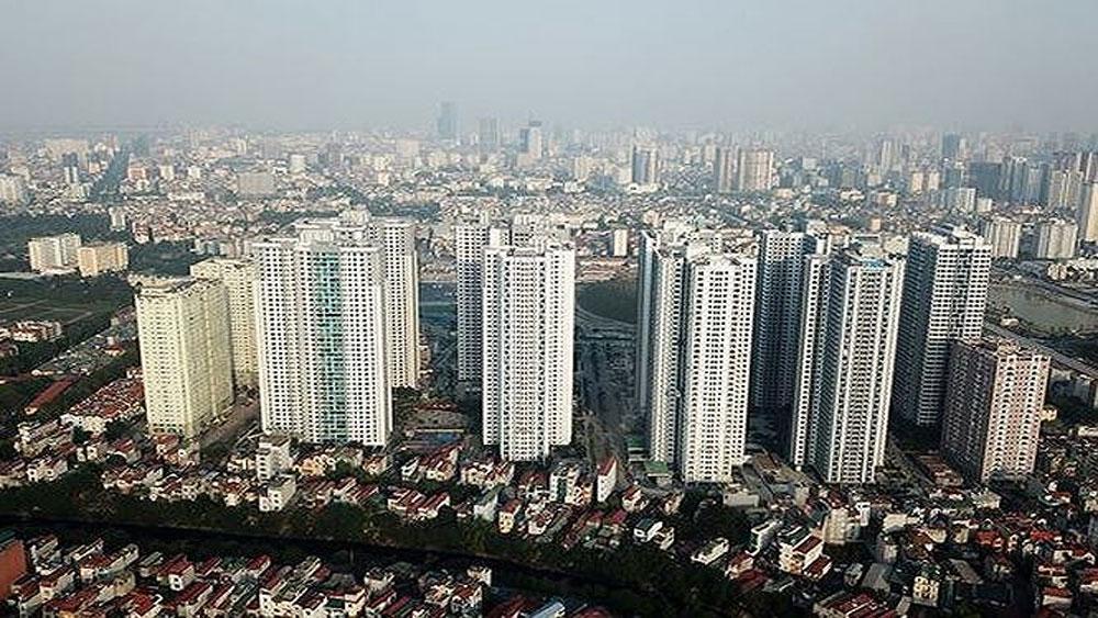 Hà Nội thí điểm chính quyền đô thị từ năm 2021