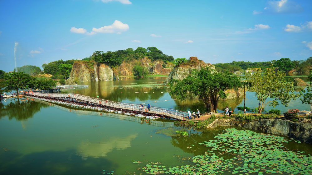 Three destinations near Saigon make for perfect weekend getaways