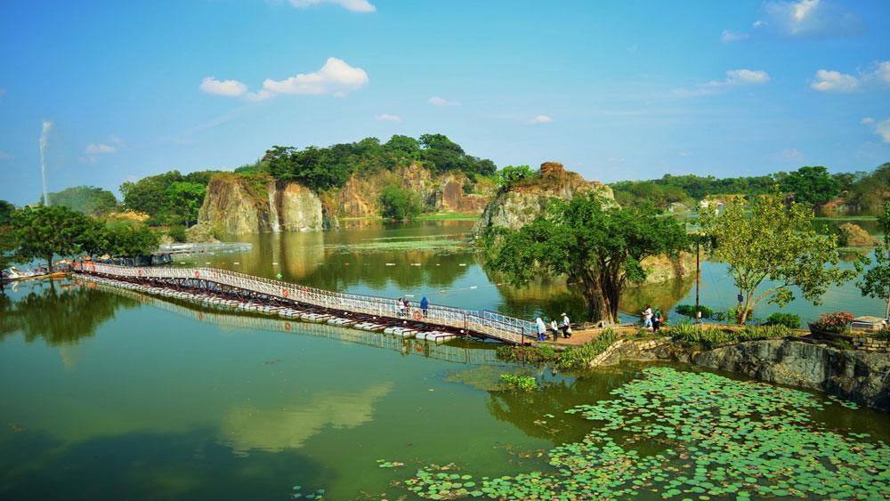 Three destinations near Saigon make for perfect weekend getaways