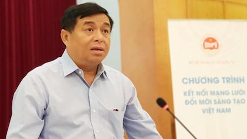 Việt Nam mời 100 nhà khoa học giúp phát triển công nghiệp 4.0
