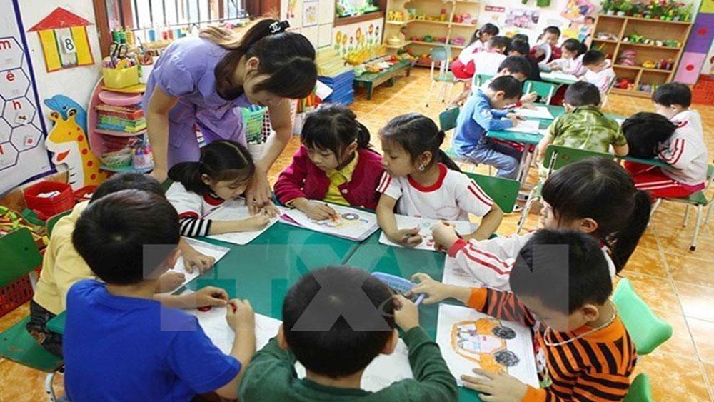 Seminar launches activities for ASEAN women, children's rights