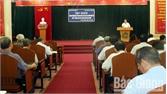 Tập huấn chuyên đề xây dựng phong cách lãnh đạo theo tư tưởng, đạo đức, phong cách Hồ Chí Minh