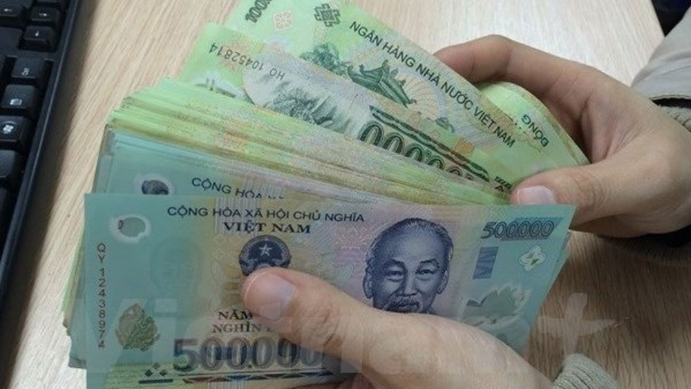 Regional minimum wage to increase by 5.3% in 2019