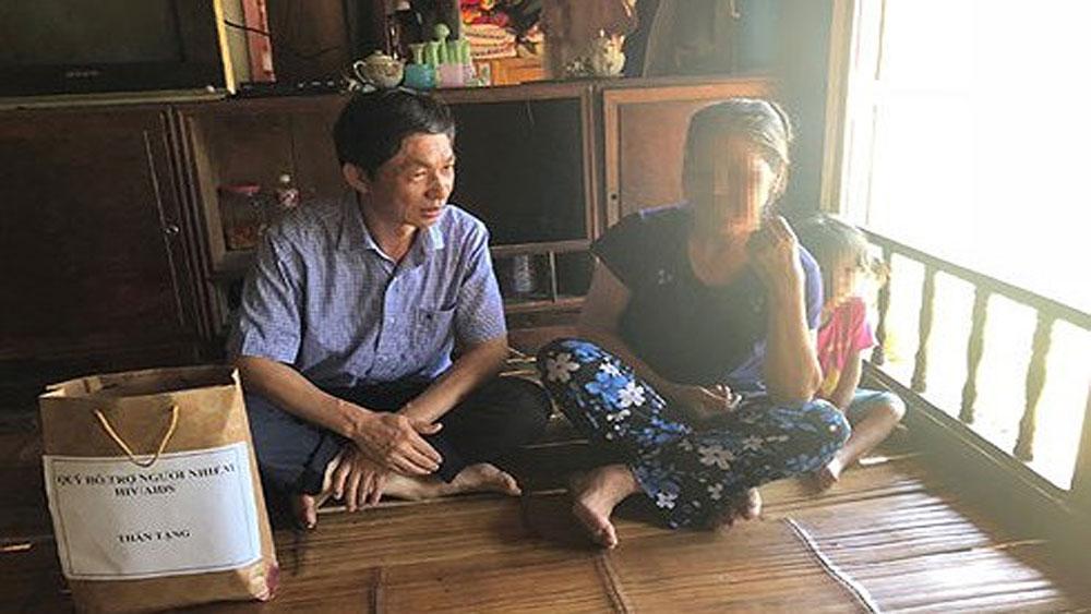 Phú Thọ đang tìm nguyên nhân số người nhiễm HIV tăng bất thường