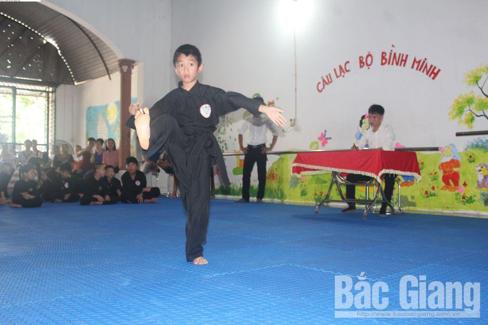 Tổ chức 5 lớp thể thao nghiệp dư cho trẻ em