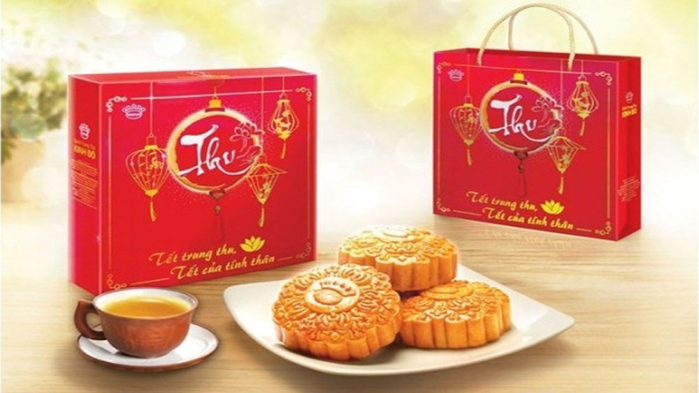 Vietnamese mooncakes, mooncakes, traditional festival, foreign markets, Mid-Autumn Festival, Asian countries, Vietnamese expatriates