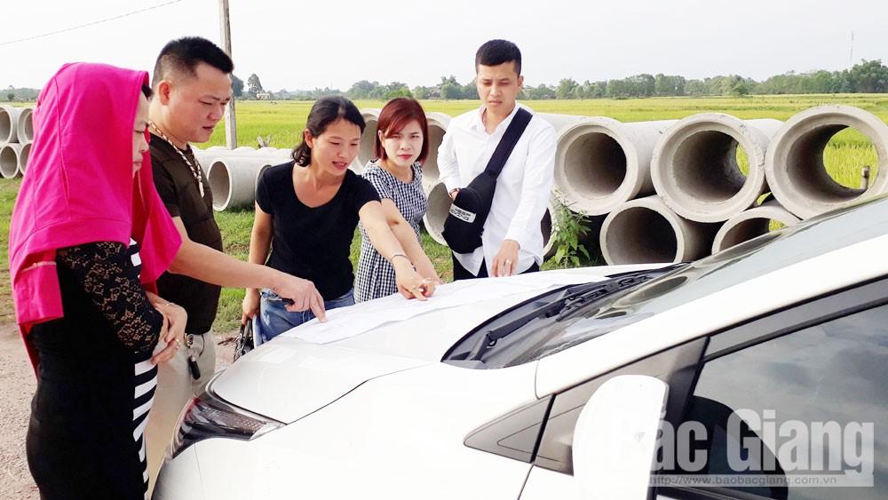 Nhiều khu đô thị, chung cư tại Bắc Giang: Chưa đủ điều kiện đã quảng cáo bán hàng