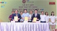 1,3 tỷ đồng tiền thưởng Giải xe đạp quốc tế VTV Cúp Tôn Hoa Sen 2018